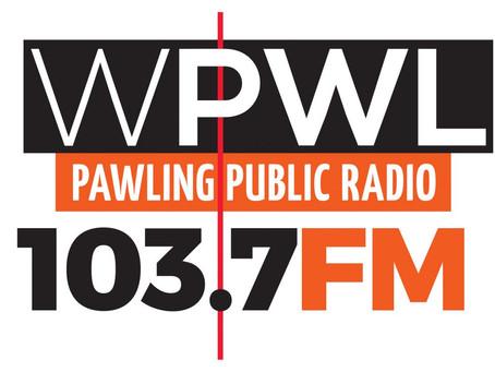 WPWL: Pawling Public Radio