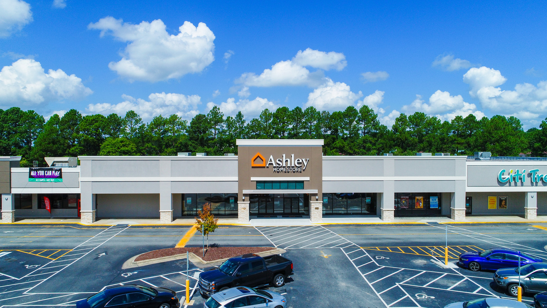 Ashley Furniture Goldsboro