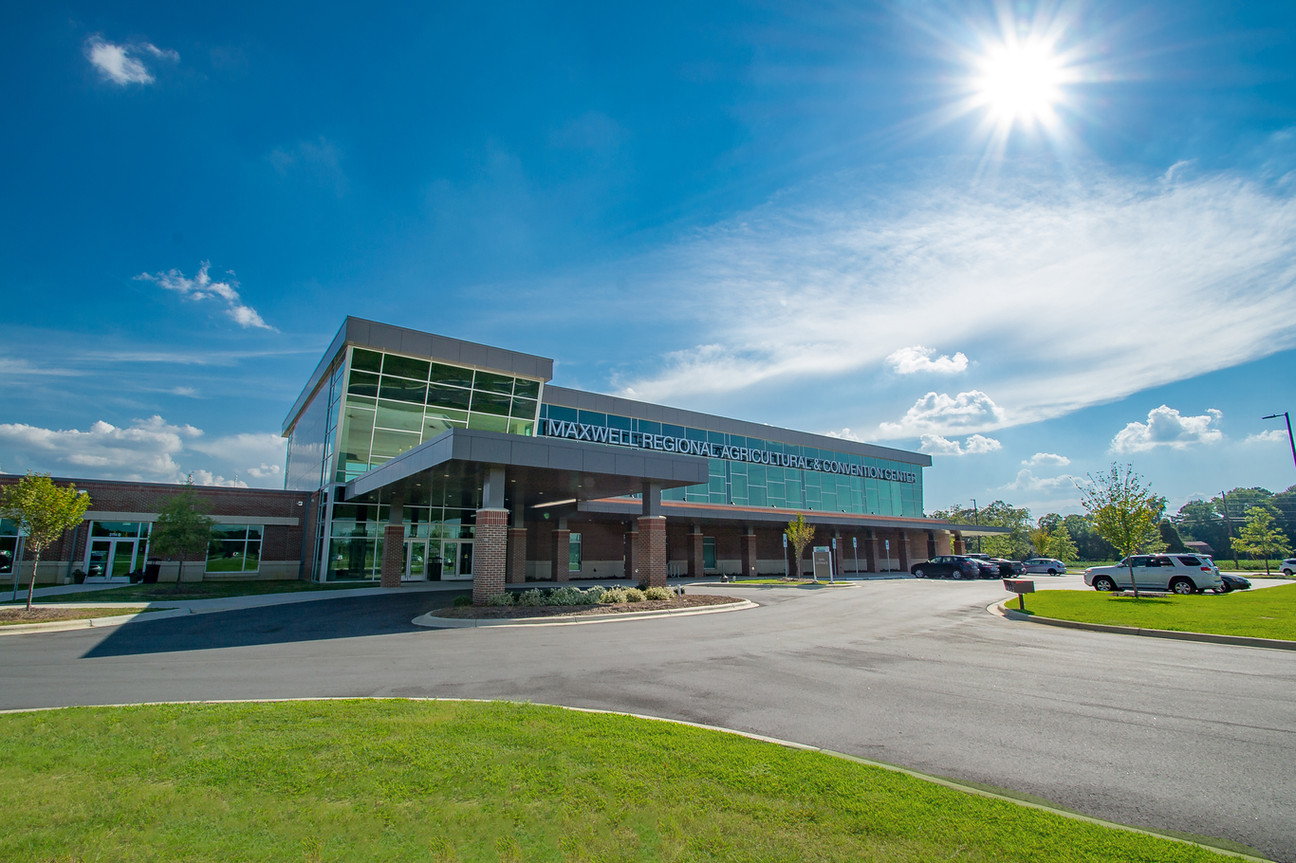 Maxwell Convention Center