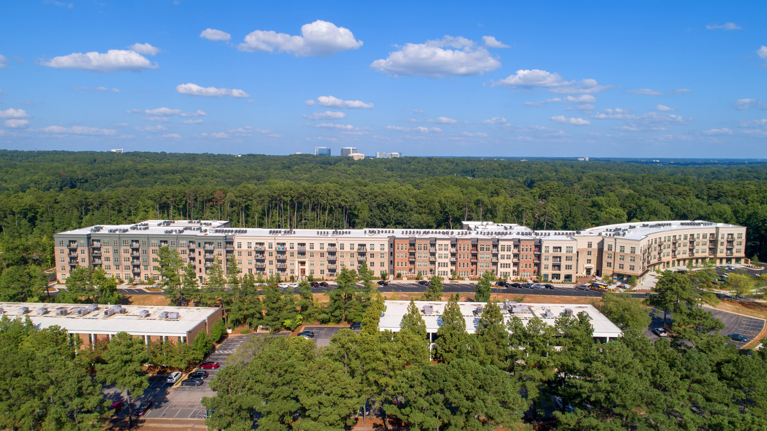 Sojourn Apartments Raleigh NC