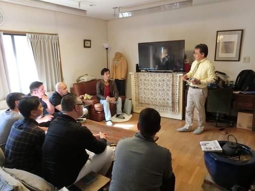 ウツシ®国際セミナー Part.1