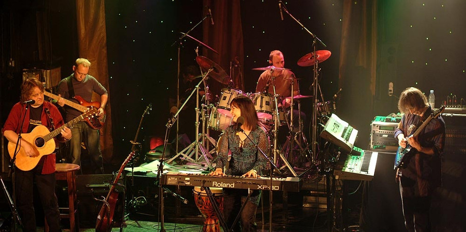 Live in London Recording 2004
