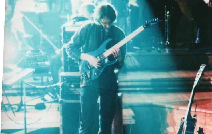 Woven Cord 1999