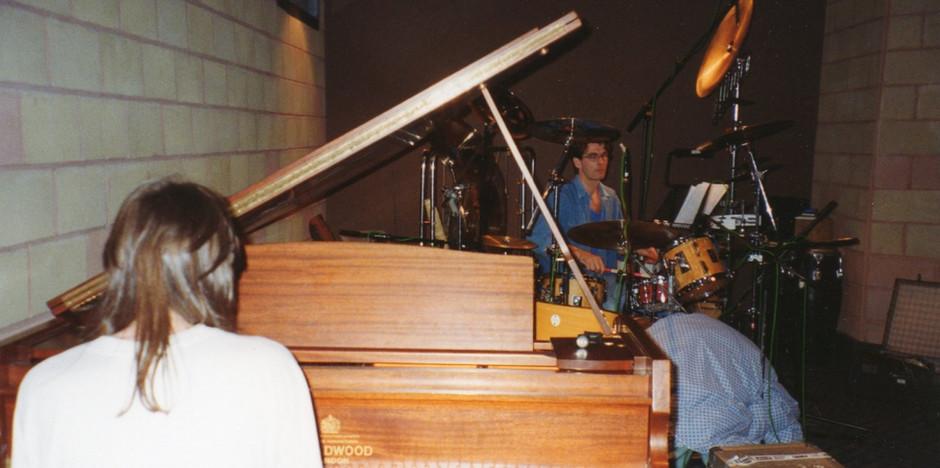 Dave & Terl Bryant