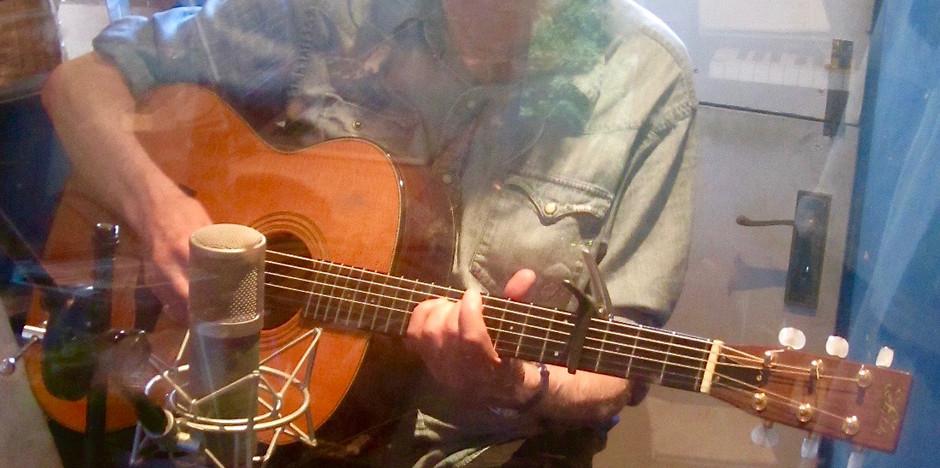 Dave Cousins, Open Sky Studio