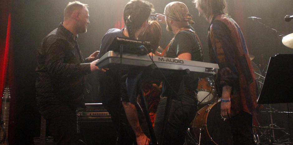 ProgDreams Festival 3/18