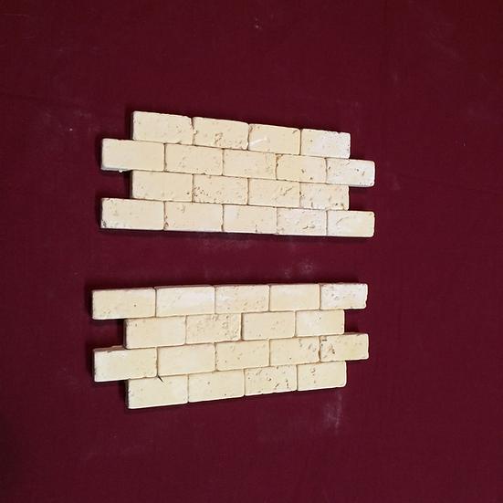 Egyptian Walls