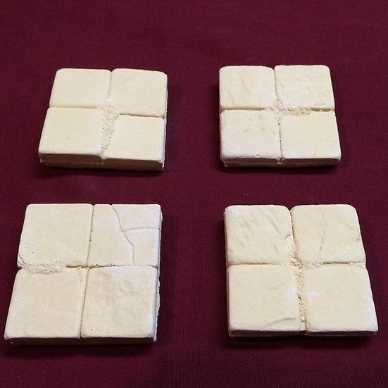 Floor Pack (4  2 x 2 pieces)