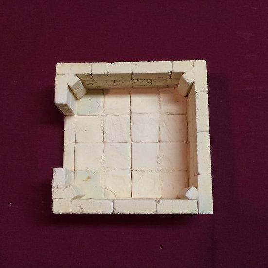 4x4 Room