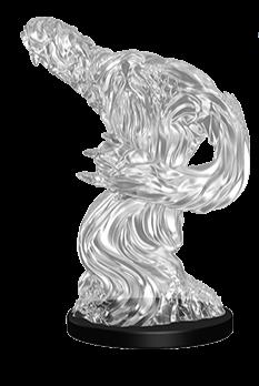 Medium Water Elemental