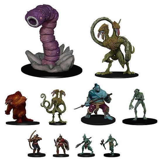 D&D Classic Creatures