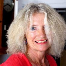 Susanne Sterzenbach