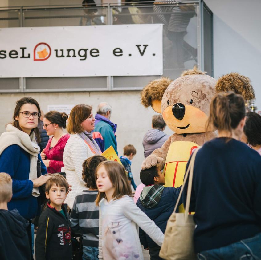 Adventsfest der LeseLounge 2018