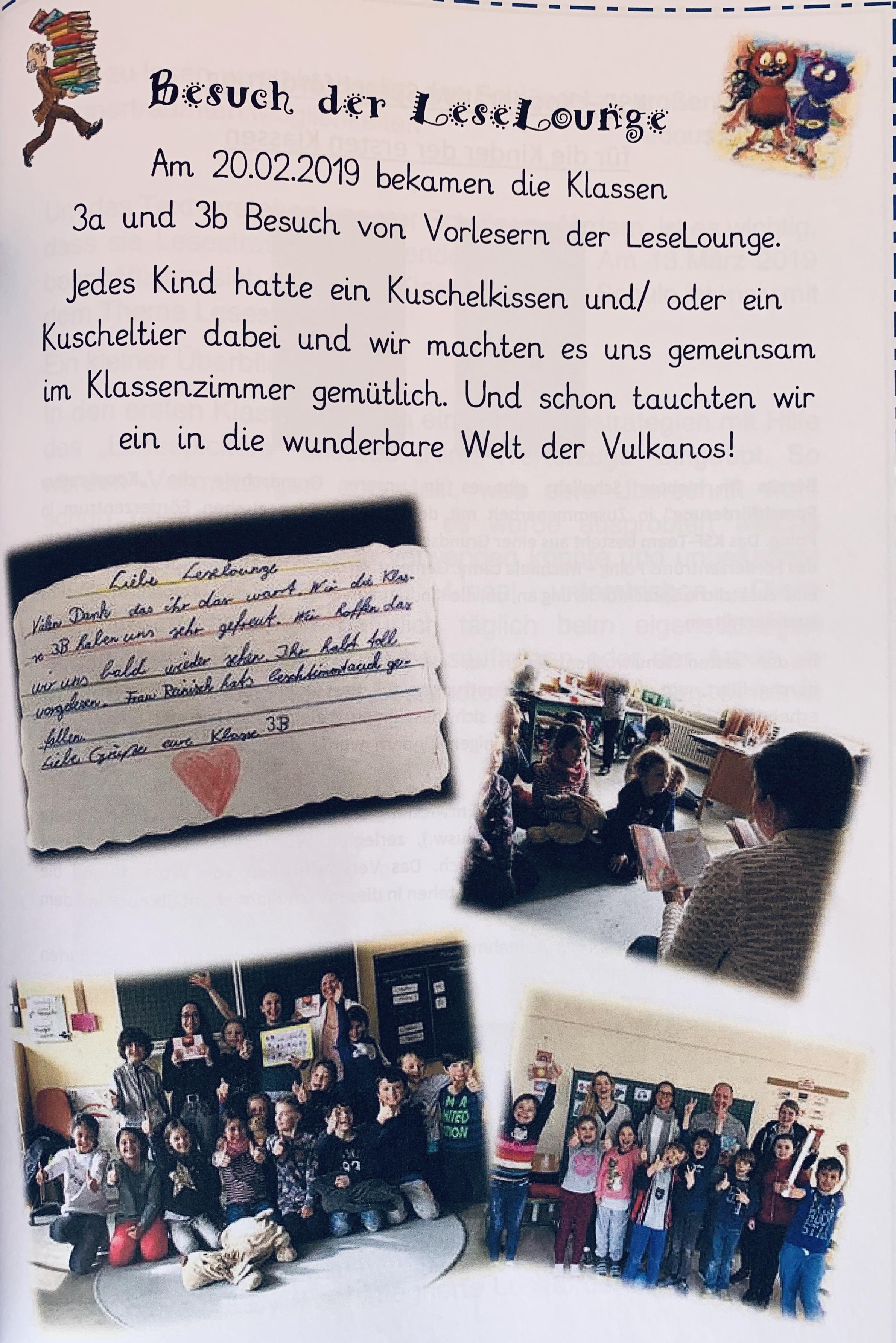 Schülerzeitung Vaterstetten