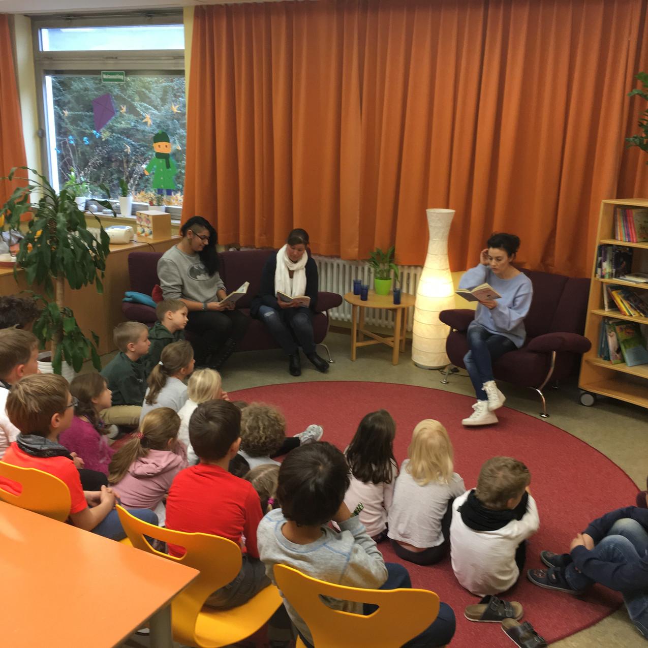 Grund- und Mittelschule Vaterstetten
