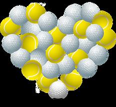 Coeur balles tennis et golf.png