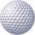 balle GOLF transparent.png