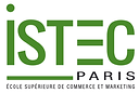 Logo_-_ISTEC_Ecole_Supérieure_de_Commerc