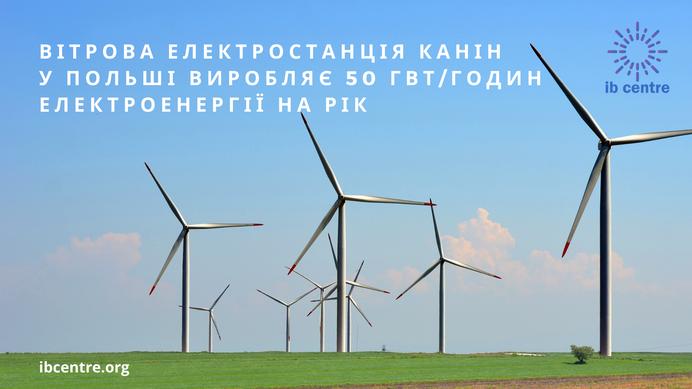 Нафтопереробний концерн PKN Orlen придбав вітрову електростанцію у Польші