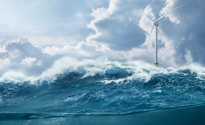 The world's biggest wind turbine launched by Siemens Gamesa