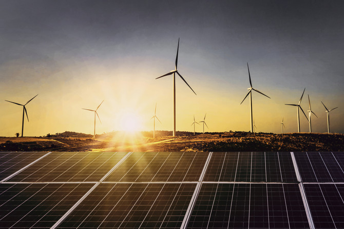 In Poland announced the extension of 2,4 GW renewable energy auction in quarter 4