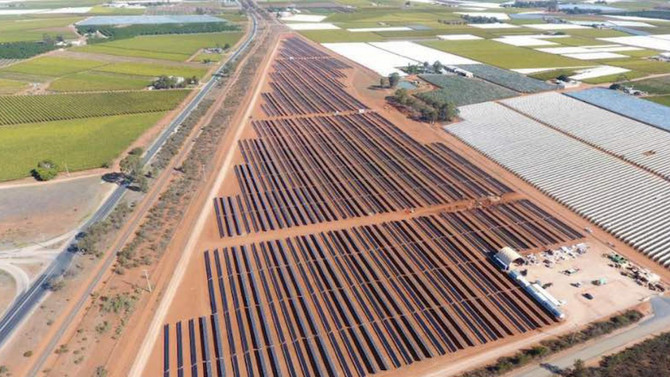 Suntech's solar farm will be able to sell electricity through the blockchain