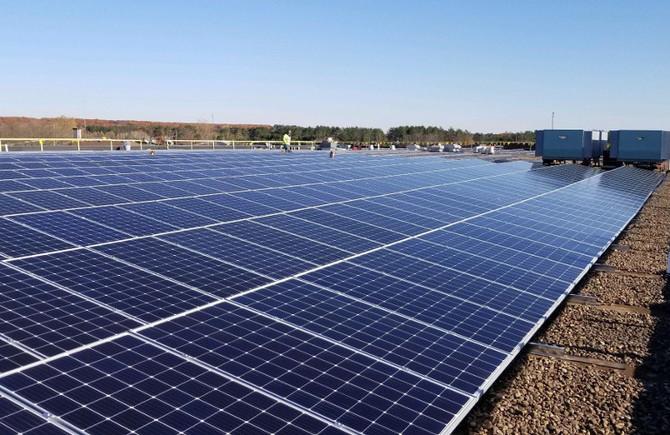 JA Solar achieved the record - 525 W capacity of new solar module