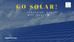 Ice Age Solar Energy