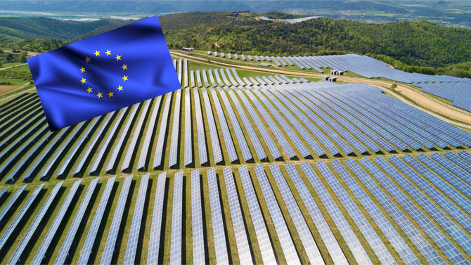 European green energy growing: 100% Renewables by 2050 is it possible?