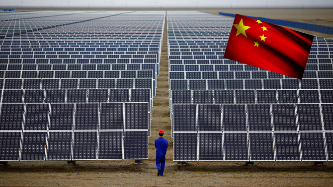 The Government of China looks to reduce subsidies