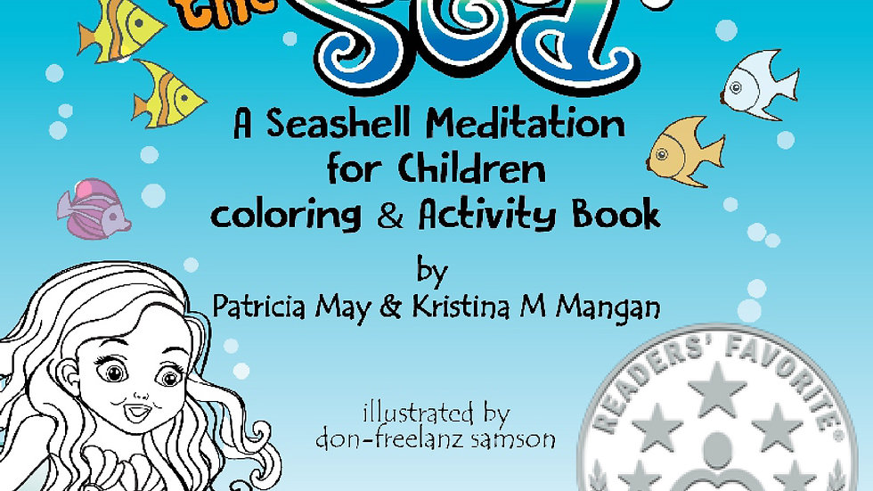 Under the Sea, A Seashell Meditation for Children