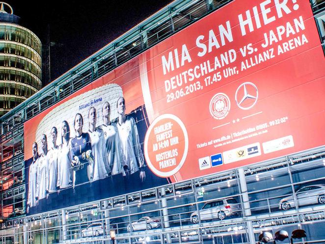 DFB-Ticketpromotion