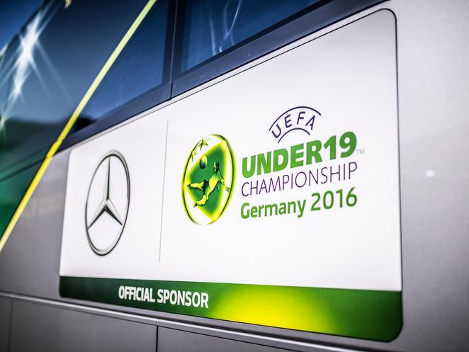 UEFA U19 Europameisterschaft 2016