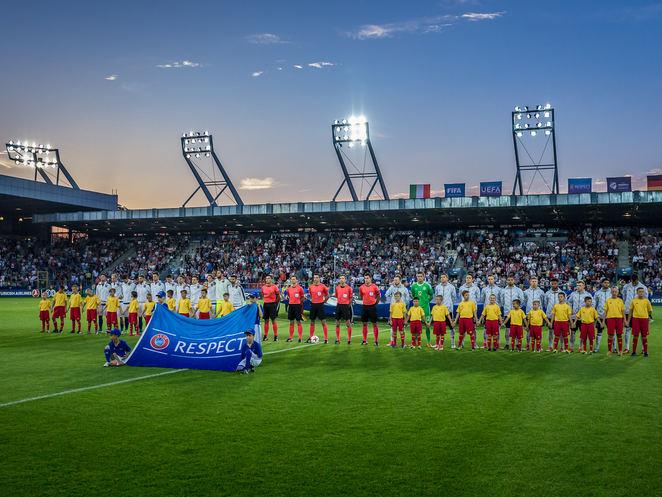 UEFA U21 Europameisterschaft 2017