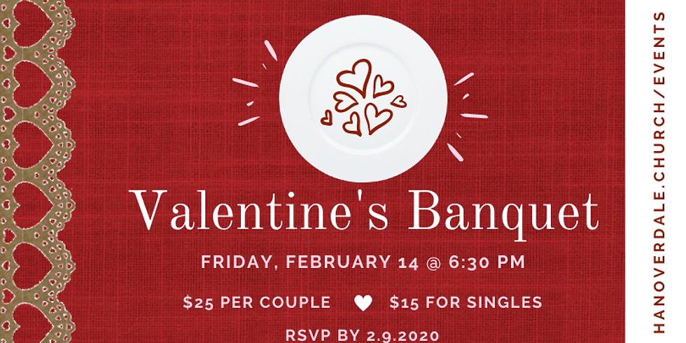 Valentine's Banquet