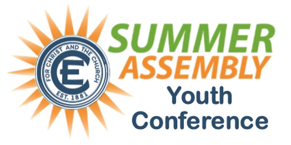 BLAZE Youth: Summer Assembly 2020