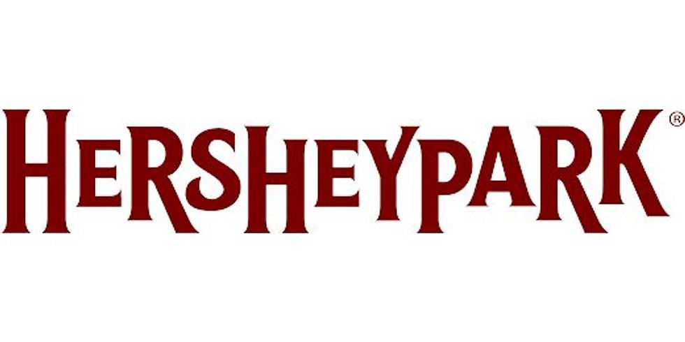 BLAZE Hershey Park Day