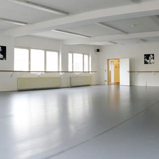 Unser Hauptsaal