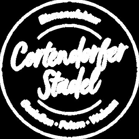 Logo Cortendorfer Stadel_farbig_neu_weis