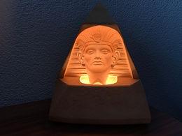 Ägyptische Isis-Massage