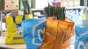 Afgiftepunt Voedselbank in Loppersum