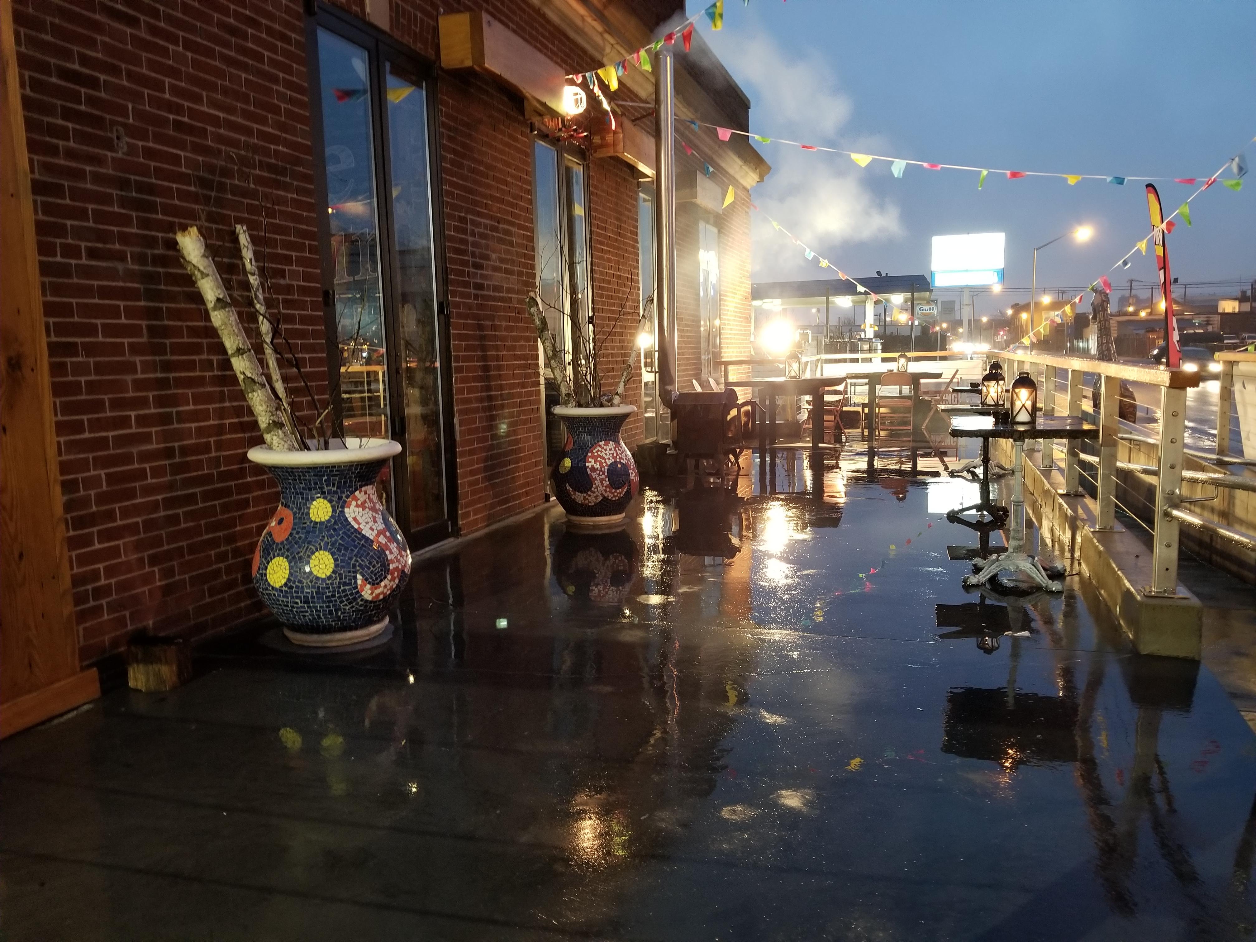 Blueprint cafe lounge newark nj events malvernweather Images