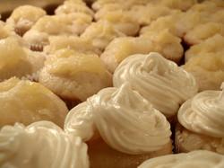 Coco-Pina Cupcakes