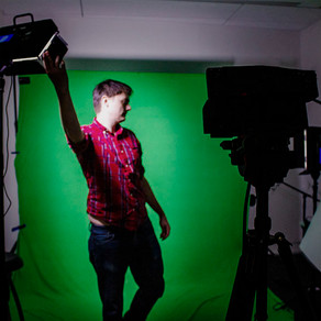 Introducing our S3DD Volumetric Camera System!