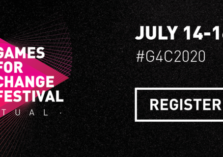 The Choice at the Games For Change Festival 2020!
