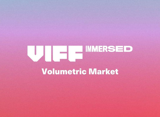 The Choice at VIFF Immersed 2020