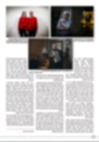 Clip - Colette Avital Newslatter #64 TLP