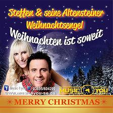 Plakat Steffen & seine Altensteiner W. 0