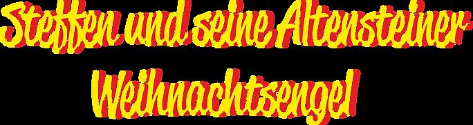 Logo Steffen und seine Altensteiner Weih