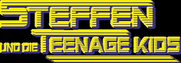 Logo Steffen & die Teenage Kids 01.png